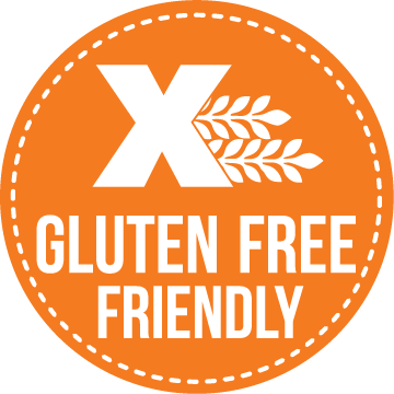 GLUTEN-FREE FRIENDLY OPTIONS | Eat Well Blog
